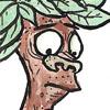Theo as a Bonsai Tree